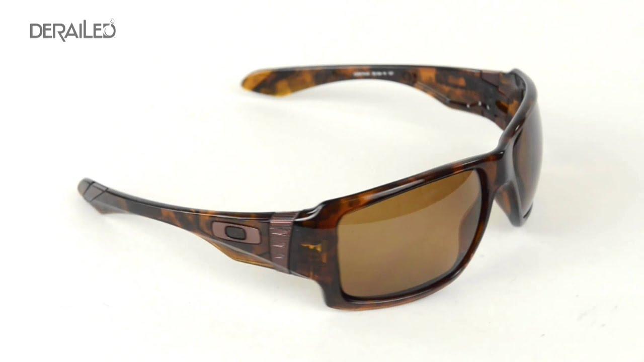 Big Taco Oakley Sunglasses