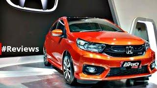 Honda Brio 2019 #Price, Launch Date 2018, #Interior #Images #News #Specs - #Reviews