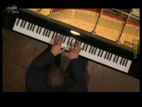 Berezovsky plays Encore - Rachmaninov - Liebeslied