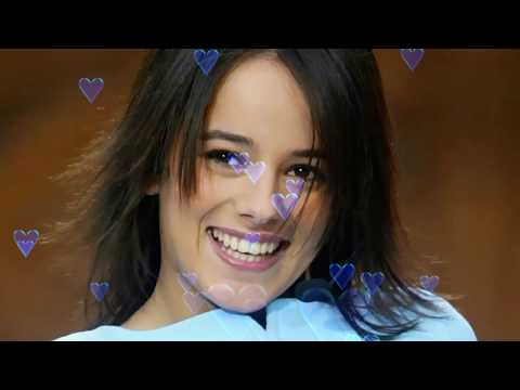 Alizée - J'ai Pas Vignt Ans Sfaction Club Remix Music Video