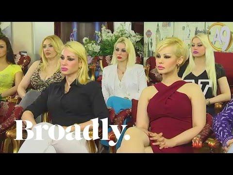 Bertemu Sekte 'Feminis' Islam