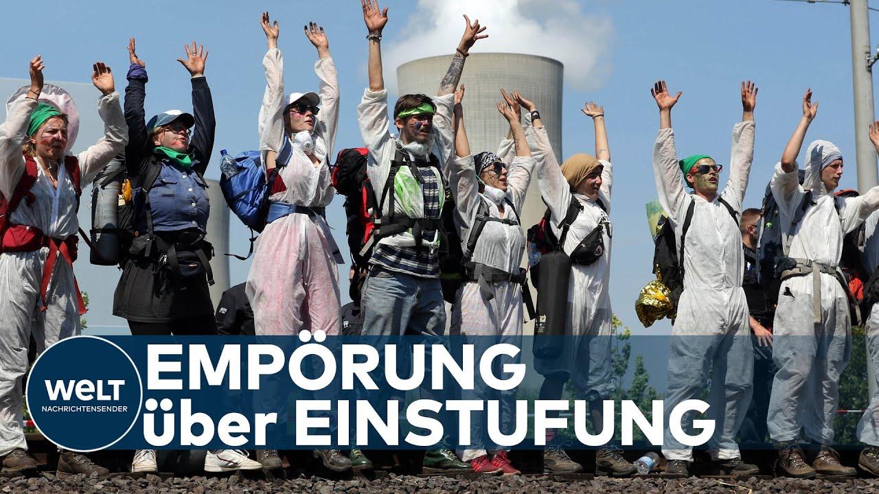 Berliner Verfassungsschutz