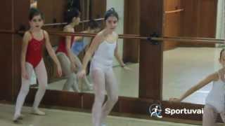 "Балетна и танцова школа ""Бисер"" - Танцът на пипилотите"