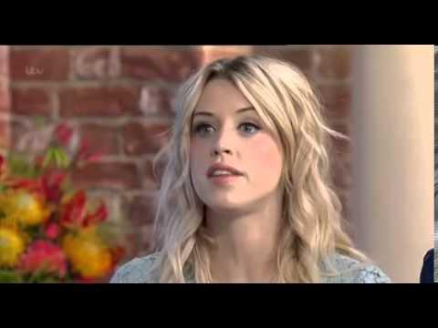 Peaches Geldof obliterates Katie Hopkins in heated television