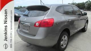 2011 Nissan Rogue Lakeland Tampa, FL #14P459A - SOLD
