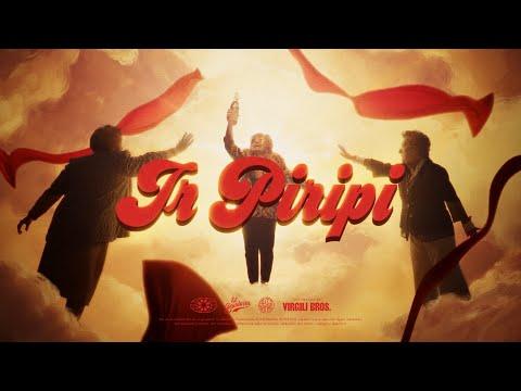 El arte de Ir Piripi - El Bandarra Al Fresco