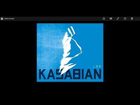 Kasabian - L.S.F. HQ