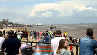 Red Arrows Cleethorpes Air Show 10.06.12 Part 3