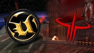 Quake 3 vs Unreal Tournament - Retro
