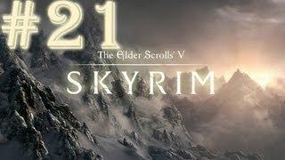 Прохождение Skyrim - часть 21 (Дом милый дом)