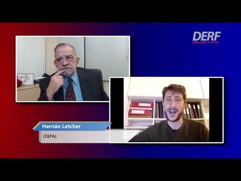 Hernán Letcher: Estamos incubando una devaluación