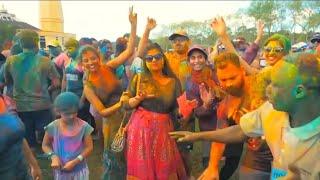 Hori Khele Raghuveera (Remix) | Baghban | Amitabh Bachchan | Hema Malini | Holi Video Song