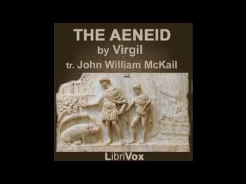 The Aeneid (FULL AUDIOBOOK)
