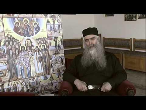 Μαρτυρία θαύματος Στέλιος Νάκος (Βίντεο 2) - Ι.Μ. Αγίων Ραφαήλ, Νικολάου και Ειρήνης