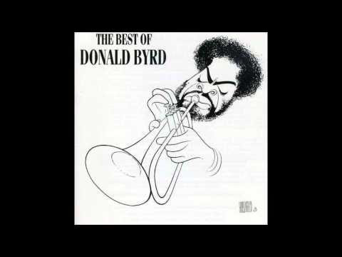 Donald Byrd - Onward Til Morning