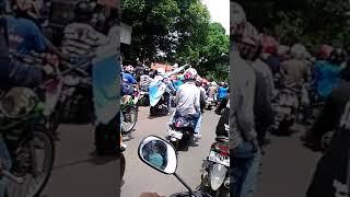 Download Video MAMPRANG! Bobotoh Menuju ke Stadion vs Perserang ( 1/3/2018 ) MP3 3GP MP4