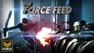 The Force Feed - Syndicate Worth A Look (Feb 21st 2012)