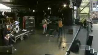 IGGY & THE STOOGES - LITTLE ELECTRIC CHAIR   LIVE