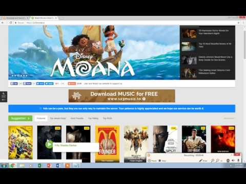 How to Download Movies from 123movies.to