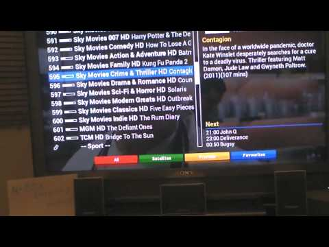 How to install IUDTV on the Enigma2 Receiver by Leadcool