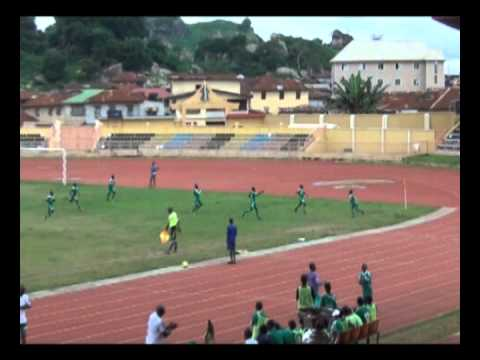 NIGERIA FOOTBALL FEDERATION, NFF U-13 PROGRAMME SEP. 2013
