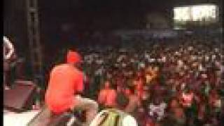 jamaica world clash 2004 [black kat pt 1]