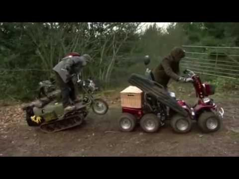 Top Gear Funny moments Compilation