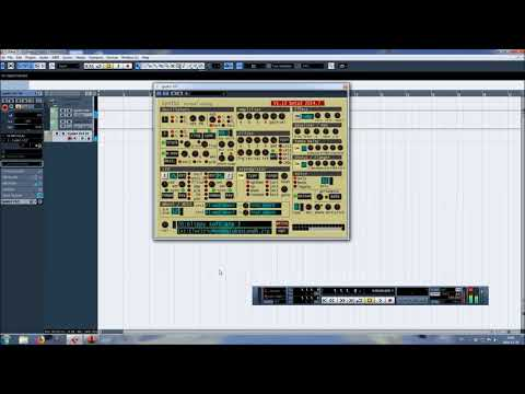 Project Mars Synth1 `The Flight Soundbank` Free by Marisse