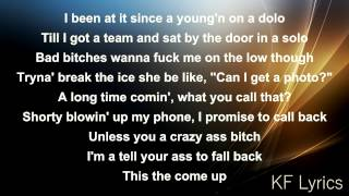 Logic - The Come Up (Song + Lyrics On Screen)