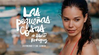 """[TRÁILER 2/2] """"Las pequeñas cosas"""" con Jean Reno y Laia Costa. Estrella Damm 2016."""