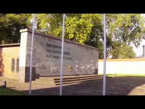 EW Quickie Berlin:  Plötzensee Prison Hitler's Meat Hook Hanging Place