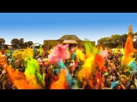 Festival of Colors 2013 - Kiel