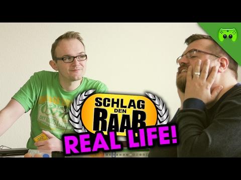 EINE KOMPLETTE SESSION 🎮 Schlag den Raab #7