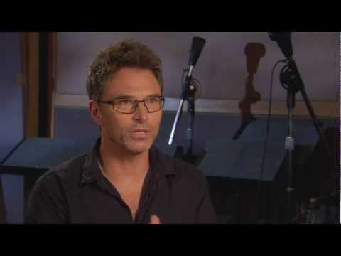 Tim Daly, voice of Superman, talks 'Justice League: Doom' - Clip 2