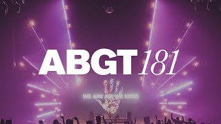 Group Therapy 181 with Above & Beyond and Spencer Brown