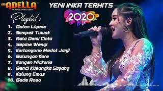 Yeni inka adella full album 2020 terhits