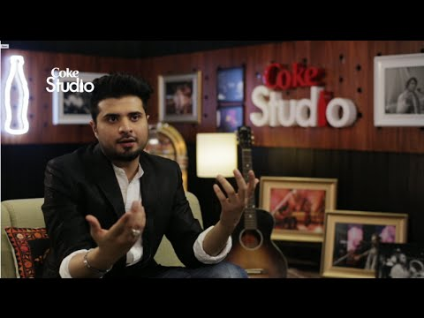 BTS, Nabeel Shaukat Ali, Bewajah, Coke Studio Season 8, Episode 1