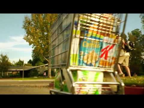 Introducing Amazon Grocery: Cart Journey