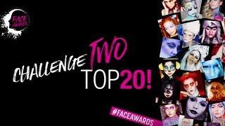 2017 FACE Awards Challenge 2 Revealed - @CharismaStar