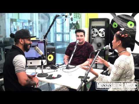 Mississauga Music Radio w/ Arlene Paculan - EPISODE 24