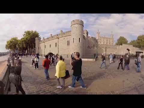 The London Sights in 360 VR   Visit London Landmarks as a Virtual Reality Tourist1 injected
