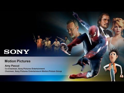 Sony Entertainment Investor Day (5) Motion Pictures