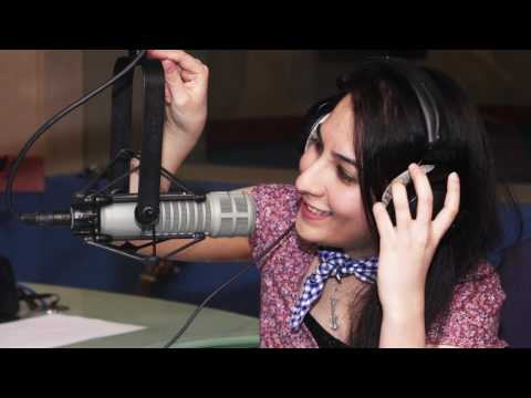 Ema Shah Interview FM 99.7 Radio Kuwait Show | English | 2017