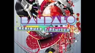 Dyland & Lenny Ft. Arcangel - Caliente (( bandalo Remix ))