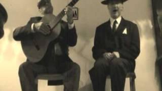 flamenco: Manuel Vallejo por soleares