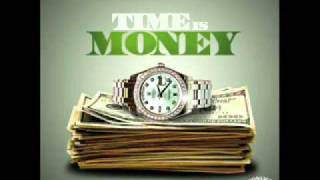 Akon - Time Is Money Ft. Big Meech (Screwed N Chopped) CDQ [DL Link]