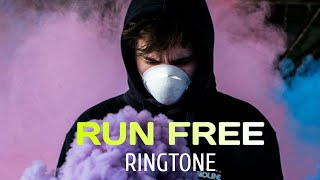 Run Free Ringtone(DOWNLOAD LINK) TikTok Trending Song