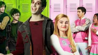 Milo Meheim And Meg Donnelly Someday From Z-O-M-B-I-E-S Audio.mp3