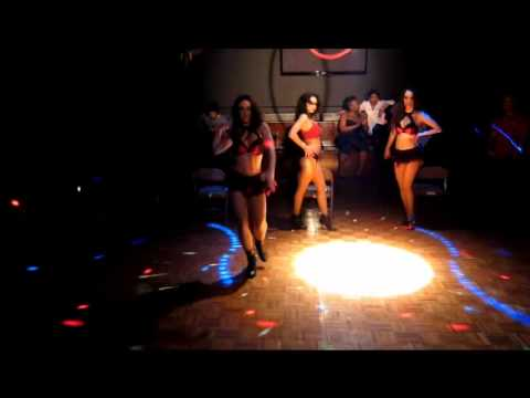 Jaguars Odessa Tx >> Jaguars 3 Dancers in the Lounge - YouTube