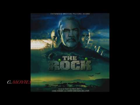 The Rock - Soundtrack (Jade) [Extended]